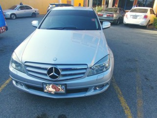 2009 Mercedes Benz C200 for sale in Kingston / St. Andrew, Jamaica