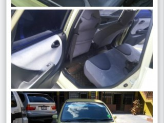 2004 Honda Fit for sale in Clarendon, Jamaica