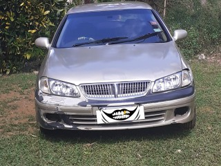 2002 Nissan Sylphy for sale in Manchester, Jamaica