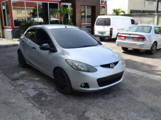 2008 Mazda Demio for sale in Kingston / St. Andrew, Jamaica