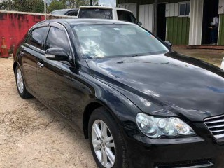 2008 Toyota Mark X for sale in Manchester, Jamaica