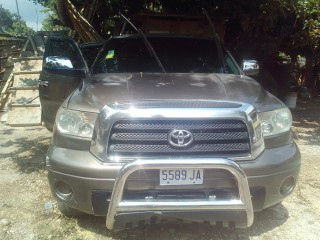 2007 Toyota Tundra for sale in Kingston / St. Andrew, Jamaica
