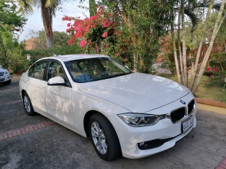 2015 BMW 316i for sale in St. James, Jamaica