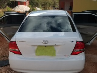 2012 Toyota Axio for sale in St. Elizabeth, Jamaica