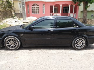 '97 Honda Accord for sale in Jamaica