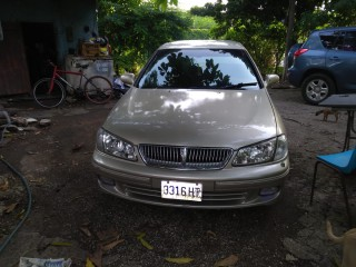 2003 Nissan SYLPHY for sale in St. Catherine, Jamaica