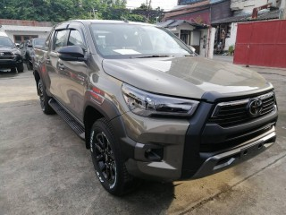 2021 Toyota HILUX ROCCO for sale in Kingston / St. Andrew, Jamaica