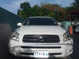 '07 Toyota Rav4 for sale in Jamaica