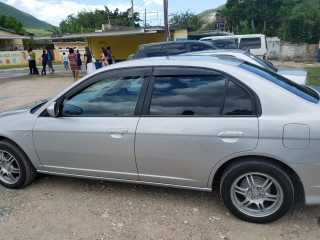 '04 Honda Civic for sale in Jamaica