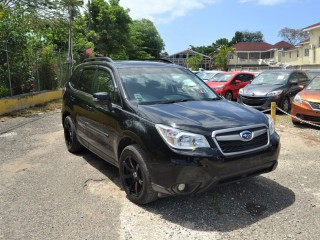 2014 Subaru FORESTER for sale in Kingston / St. Andrew, Jamaica