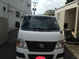 2012 Nissan Caravan for sale in Kingston / St. Andrew, Jamaica