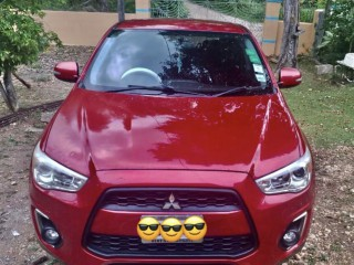 2014 Mitsubishi Asx for sale in Kingston / St. Andrew,