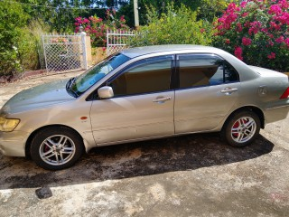 2001 Mitsubishi Lancer for sale in St. Elizabeth, Jamaica