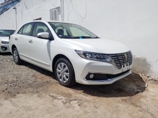 2018 Toyota PREMIO for sale in Kingston / St. Andrew, Jamaica