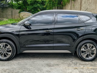 2018 Hyundai Tucson 4WD for sale in St. Catherine, Jamaica
