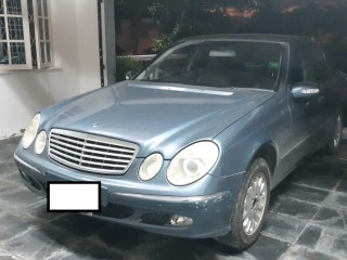 2003 Mercedes Benz E240 for sale in Kingston / St. Andrew, Jamaica