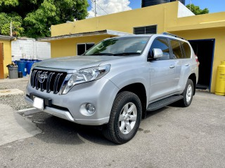 2018 Toyota Prado TXL for sale in Kingston / St. Andrew, Jamaica