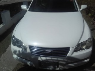 2009 Toyota Mark X 250G for sale in Kingston / St. Andrew, Jamaica