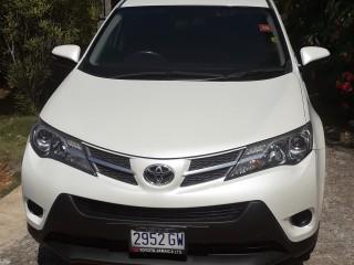 2015 Toyota Rav 4 for sale in Kingston / St. Andrew, Jamaica
