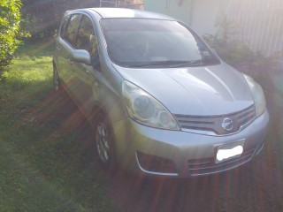 2010 Nissan Note for sale in Kingston / St. Andrew,