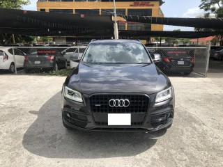 2016 Audi Q5 for sale in Kingston / St. Andrew, Jamaica