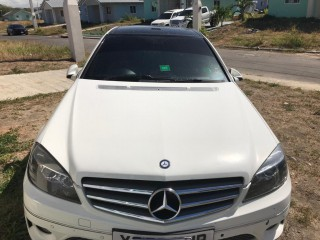 2009 Mercedes Benz AMG Kompressor for sale in St. Catherine, Jamaica
