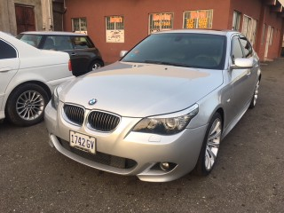 '04 BMW 530I for sale in Jamaica