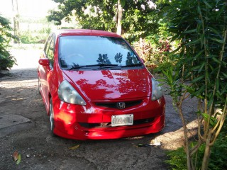 2001 Honda FIT with body kit for sale in St. Catherine, Jamaica