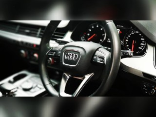 2018 Audi Q7 for sale in Kingston / St. Andrew, Jamaica