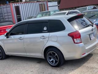 2014 Toyota Fielder Hybrid for sale in St. James, Jamaica