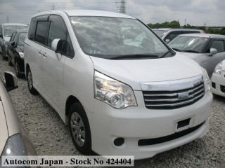 2012 Toyota Noah for sale in Jamaica