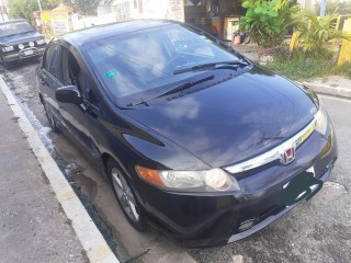 2007 Honda Civic LHD for sale in Kingston / St. Andrew, Jamaica