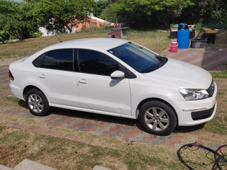 2017 Volkswagen Polo for sale in Kingston / St. Andrew, Jamaica