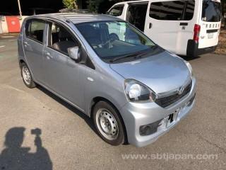 2014 Daihatsu Mira es for sale in Kingston / St. Andrew, Jamaica
