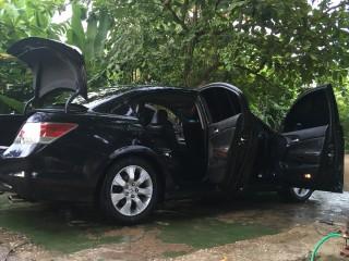 2008 Honda Inspire for sale in Jamaica