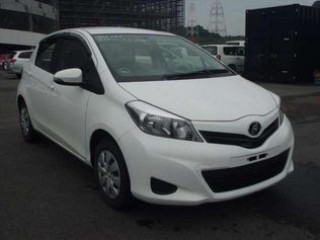 '13 Toyota 2013 for sale in Jamaica