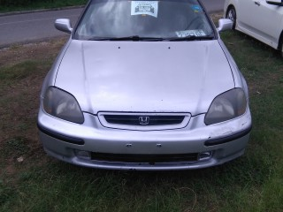 1998 Honda Civic for sale in Jamaica