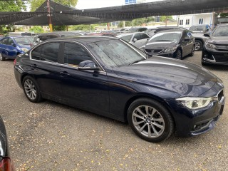 2017 BMW 320 for sale in Kingston / St. Andrew, Jamaica