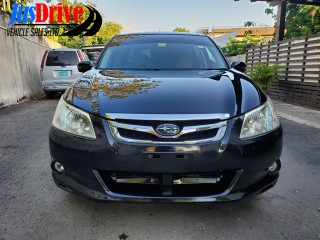 2011 Subaru EXIGA for sale in Kingston / St. Andrew, Jamaica