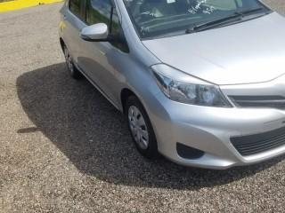 2014 Toyota VITZ for sale in St. Elizabeth, Jamaica