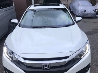 2017 Honda Civic for sale in Kingston / St. Andrew,