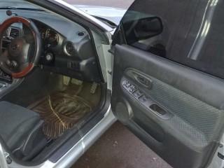 2005 Subaru Impreza for sale in Kingston / St. Andrew, Jamaica
