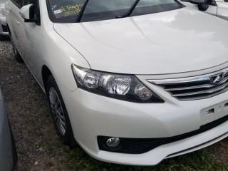 2014 Toyota Allion for sale in Kingston / St. Andrew, Jamaica
