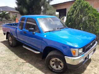 1989 Toyota Spacecab   4x4 for sale in Manchester, Jamaica
