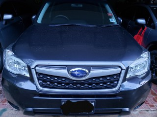 2015 Subaru Forester for sale in Kingston / St. Andrew, Jamaica