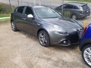 2015 Alfa-Romeo Alfa romeo for sale in Manchester, Jamaica