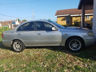2006 Nissan sunnyex saloon for sale in Kingston / St. Andrew, Jamaica