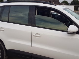 '12 Volkswagen Tiguan for sale in Jamaica