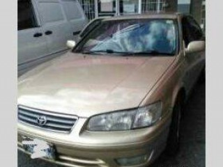 2001 Toyota camry for sale in St. Catherine, Jamaica