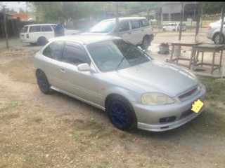 '99 Honda Civic EK for sale in Jamaica
